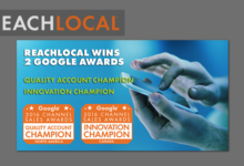 ReachLocal Web Banners